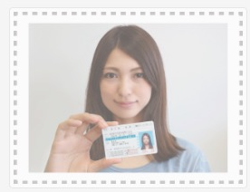 bitflyer登録方法-IDセルフィー写真