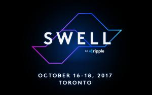 Rippleカンファレンス「Swell〜未来はここにある〜」